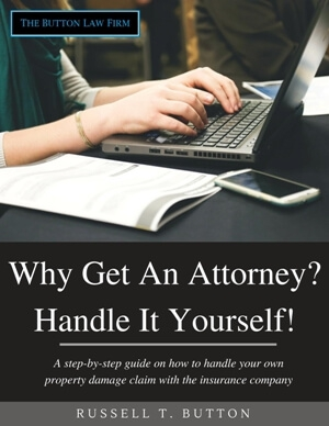 Why Get An Attorney? Handle It Yourself